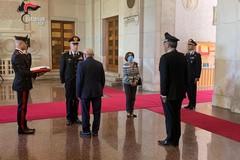 Bari, medaglia d'oro al valore postuma per il maresciallo maggiore Vincenzo Carlo Di Gennaro