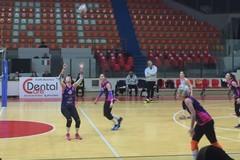 PVG Bari torna alla vittoria esterna, 0-3 contro Coged Teatina