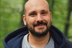 """""""Io sono"""", il primo lungometraggio del barese Claudio Guarini"""