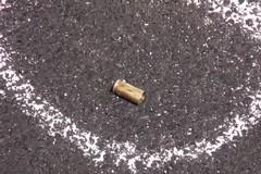 Bari, sparatoria in strada a Ceglie, indagano i carabinieri
