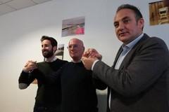 Comunali Bari 2019, Di Rella inaugura il comitato elettorale: «Un centrodestra unito»