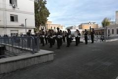 La banda dell'Esercito suona per i malati, il concerto natalizio nel Policlinico di Bari