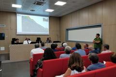 Costa Ripagnola, terminata la conferenza dei servizi. Emiliano: «Tutti d'accordo su istituzione parco»