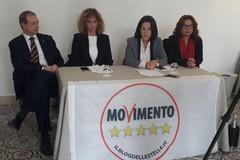 Barbara Lezzi e Antonella Laricchia spiegano le strategie dei 5 stelle per le regionali