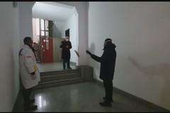 Emergenza Coronvirus, a Bari la macchina del volontariato a sostegno dei più fragili