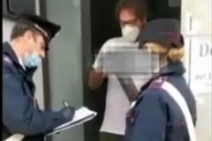 Altamura, i carabinieri consegnano tablet agli studenti per la didattica a distanza