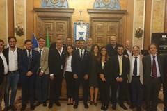 Città metropolitana di Bari, Decaro affida le deleghe
