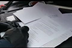 Decreto Coronavirus, quasi 2mila le denunce in provincia di Bari