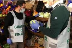 Prezzi alle stelle, controlli a tappeto della Guardia di finanza in provincia di Bari