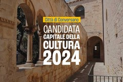 Capitale italiana della Cultura 2024, la città di Conversano tra le candidate