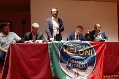 Comunali Bari 2019, Fratelli d'Italia: «Nome per il centrodestra entro l'estate o primarie»