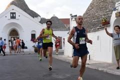 """Alberobello città della salute, premiata da Anci e Fidal con la """"bandiera blu"""""""