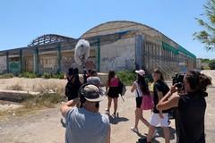 Bari, i ragazzi del San Paolo diventano attori: al via le riprese del corto sull'estate di periferia