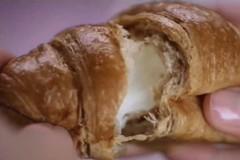 Rischio salmonella, ritirati croissant al latte Bauli