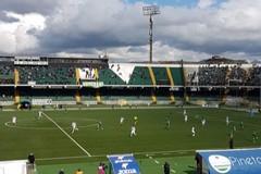 La poule scudetto del Bari finisce qui. Sconfitta 1-0 ad Avellino: i biancorossi sono fuori
