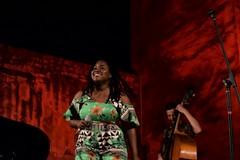 Bari in Jazz, la stella di Zara McFarlane illumina la notte di Conversano