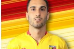SSC Bari, ufficiale l'arrivo di Daniele Celiento