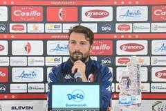 SSC Bari, parla Paponi: «Qui per portare la mia esperienza. Voglio la B»