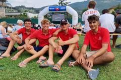 Circolo della Vela Bari: buoni risultati degli atleti Ilca a mondiali e europei