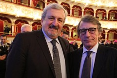 Il presidente del parlamento UE Sassoli a Bari: «Vincere la paura per l'unità del Mediterraneo»