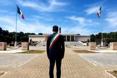 Bari, al Sacrario Militare cerimonia per i 75 anni della Repubblica Italiana