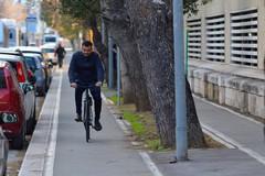 Bari, boom di richieste per il contributo all'acquisto delle bici. Quasi 500 in 24 ore