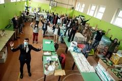 Il Comune di Bari ringrazia i volontari dell'emergenza Covid, Decaro: «Ho promesso una festa»