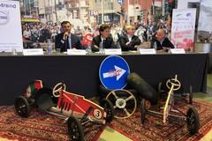 Torna il Gran premio di Bari, dal 26 al 28 aprile la rievocazione con le auto d'epoca