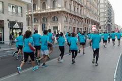 Grande successo per la DeeJay Ten. Decaro: «Bari capitale dei runner»