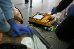 Cardioprotezione regionale, via alla distribuzione di defibrillatori ai comuni