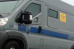 Assalto a portavalori, la polizia di Bari arresta due ricercati