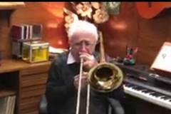 Bari piange la scomparsa di Dino Blasi, genio della musica jazz