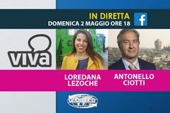 Plastiche e riciclo, diretta sul network Viva: ospiti Lezoche e Ciotti