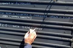 """Altamura, partiti i lavori di messa in sicurezza della discarica in località """"Le Lamie"""""""