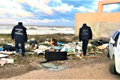 Contrasto agli ecoreati in Puglia, maxi operazione della Finanza. Sequestrate 32 discariche abusive