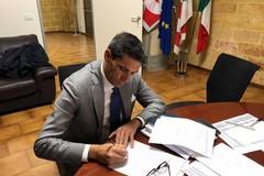 Regione Puglia, Pentassuglia è il nuovo assessore all'agricoltura