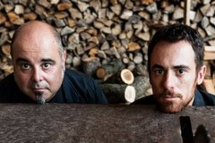 Time Zones Teatri, a Bari Elio Germano e Teho Teardo