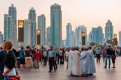 Da domani al 30 gennaio la Puglia a Dubai per l'Arab Health 2020