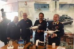 Bari, arrivano i droni della Polizia Locale. Palumbo: «Un occhio benevolo sulla città»