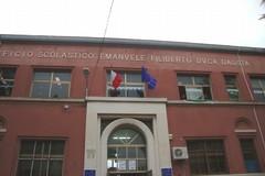 """Bari, Coronavirus alla """"Duca d'Aosta"""". Sanificazione e classe in quarantena"""