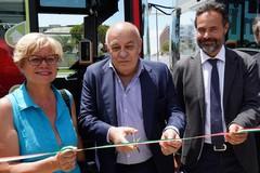 Nuovi collegamenti treno-bus per la Puglia, presentata l'offerta estiva di Trenitalia