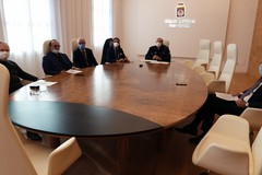 Regione Puglia, via libera ai tamponi anche nei laboratori privati accreditati
