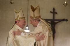 Bari, passaggio di consegne tra monsignor Cacucci e monsignor Satriano