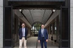 Politecnico di Bari, Sandro Spataro è il nuovo direttore generale