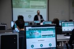 Campionato Cyberfender, il Politecnico di Bari cerca i quattro studenti per la finale