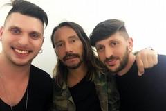 """Un duo di Bari nella """"scuderia"""" di Bob Sinclar, il dj francese produce il loro singolo"""