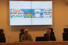 Al via la decima edizione di Start Cup Puglia