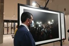 World press photo al Margherita, Decaro: «Viaggiamo nel mondo attraverso le immagini»