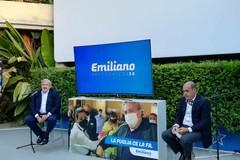 Regionali Puglia, l'appoggio di Zingaretti a Emiliano: «Chi disperde il voto fa vincere la destra»