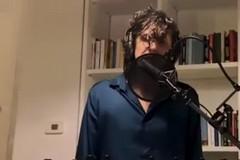 Ermal Meta canta l'Hallelujah